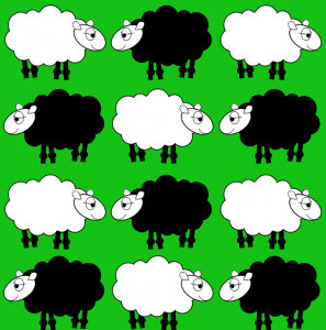 Sheep. Influence Matters.