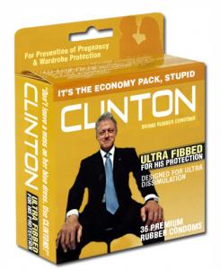 Clinton Condom