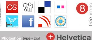 Social Media Icon Sets