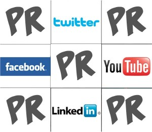 PR pros should cover all their social media bases.