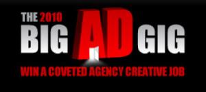 The Big Ad Gig