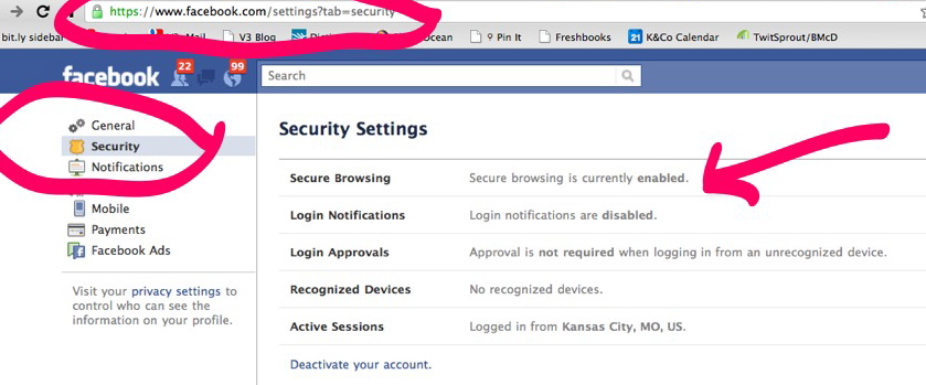Facebook Privacy Breach: 2 Settings You Need to Check NOW