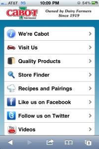Mobile Websites: Easy to Navigate