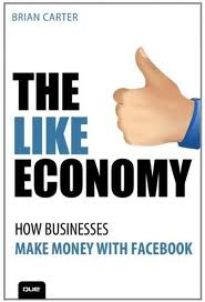 Brian Carter's The Like Economy