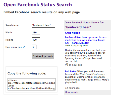 How to Search Facebook Without Logging In | V3B: Marketing