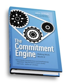 john jantsch the commitment engine