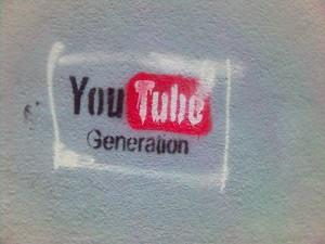 youtube videos replacing printed manuals