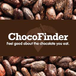 chocofinder app
