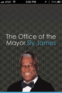 sly james kc app