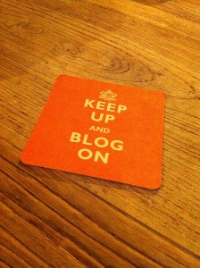 ftc blogger disclosures