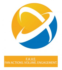FAVE 50 Social Retail Report