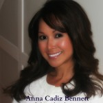 Anna Cadiz Bennett Social Media Marketing Strategist