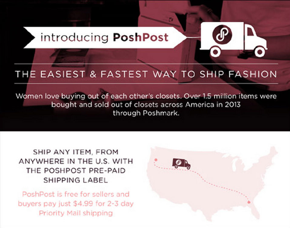 How Poshmark and the USPS Are Shaking Up e-Commerce   V3B