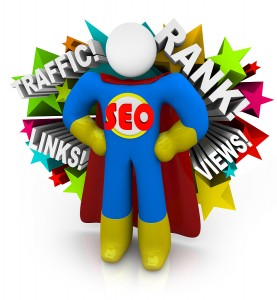 Powering SEO for your business