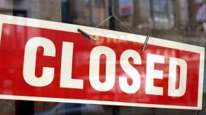 Facebook stores close