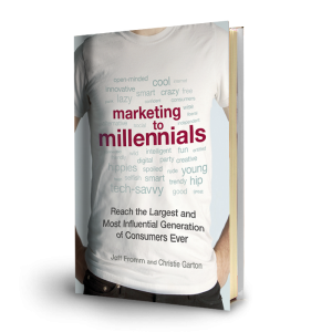 marketing to millennials book review