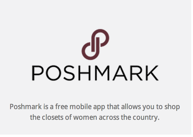 How poshmark and the usps are shaking up e commerce v3b for Apps similar to poshmark