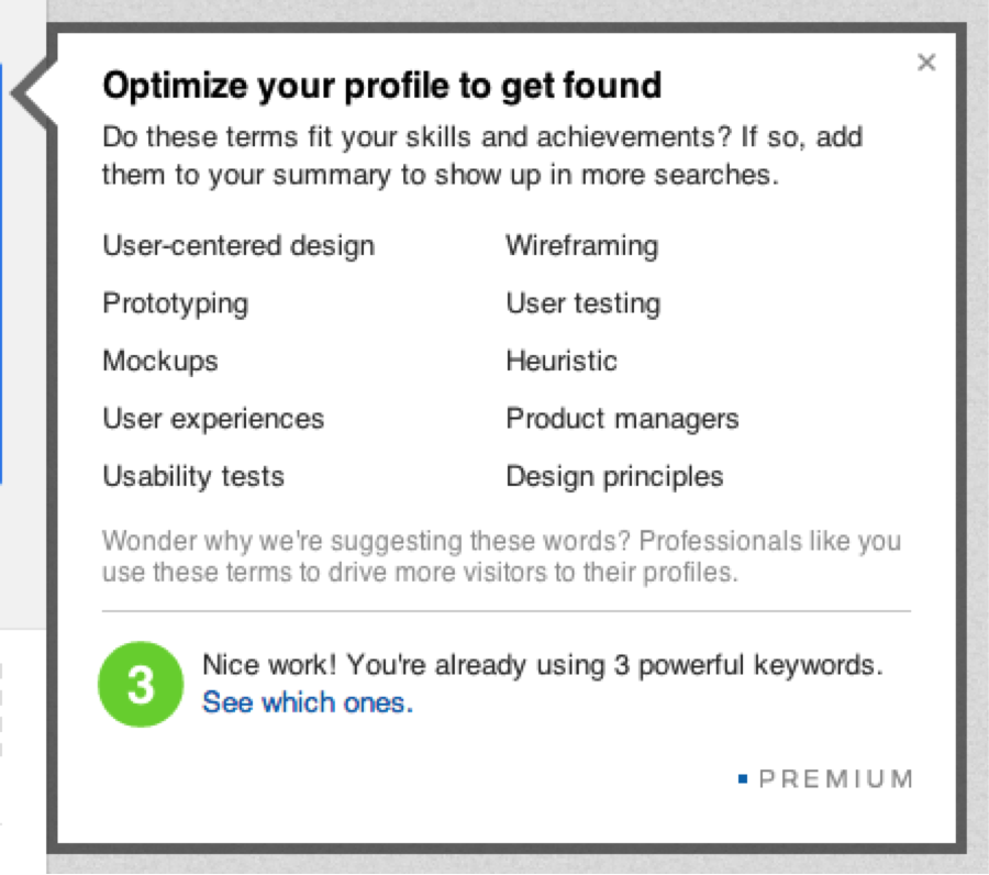 optimize-your-profile