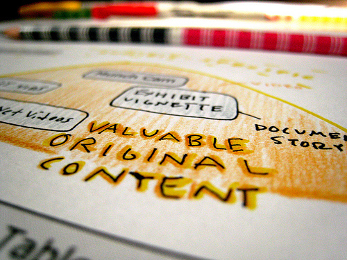 Is Content Marketing Worth the Squeeze