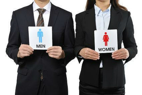 Leadership Aspiration Gender Gap Exists in Millennial Workforce