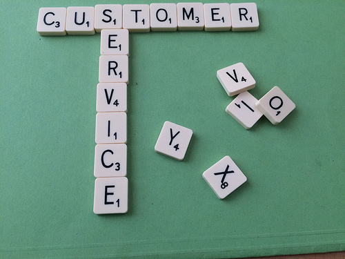 Keys to Great Customer Service: Simple, Fast, Direct [Report]