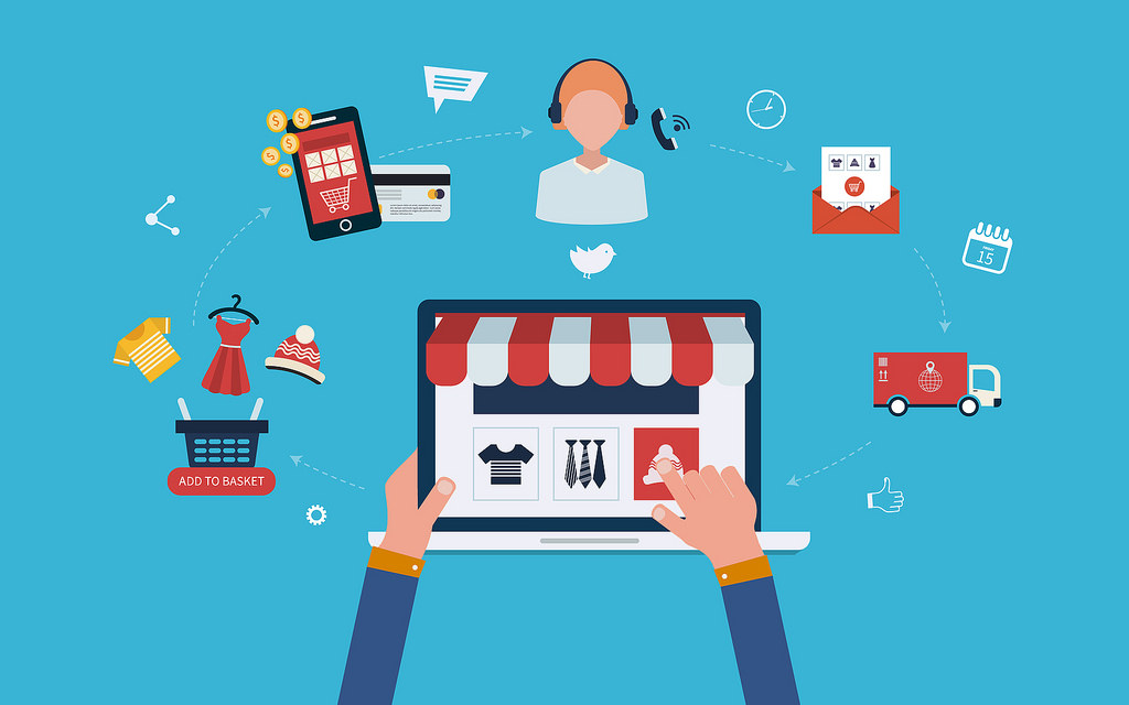 Digital Transformation for B2B Marketers and the Generational Path to Purchase
