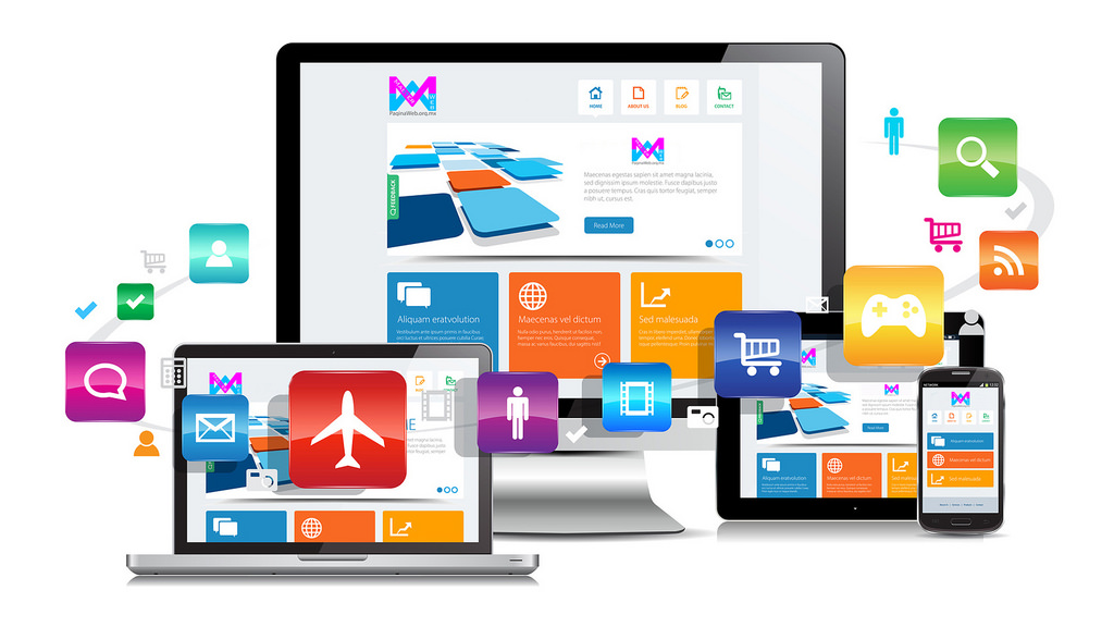Five Tips to Create the Perfect Mobile Responsive Website